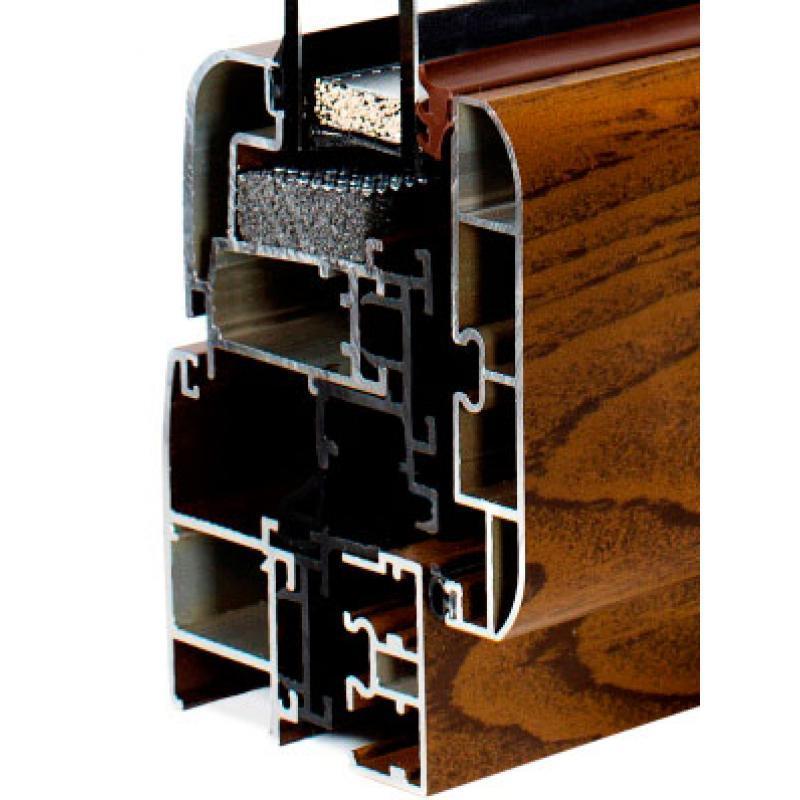 Preventivo per pungente porte e serramenti torino for Internorm a torino