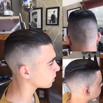 Corso taglio capelli assemini
