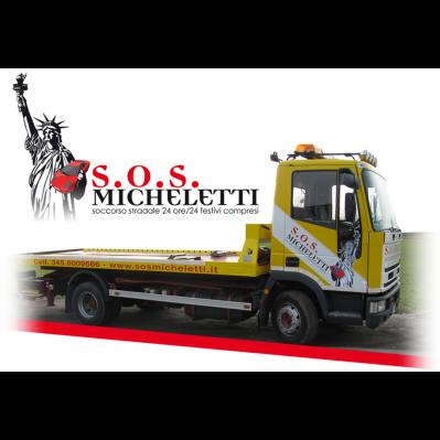 Soccorso Stradale Sos Micheletti - Autonoleggio Bolgare