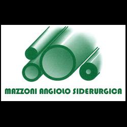 Ditta Mazzoni Angiolo Siderurgica - Tubi acciaio San Vito