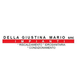 Della Giustina Mario Snc - Impianti idraulici e termoidraulici Vittorio Veneto