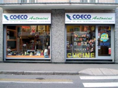 Foppapedretti a Milano Viale Certosa | PagineGialle.it