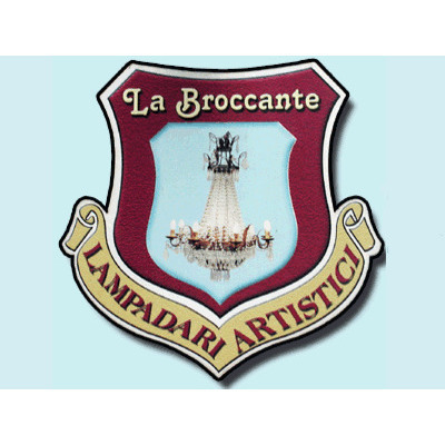 La Broccante - Lampadari - vendita al dettaglio Torino