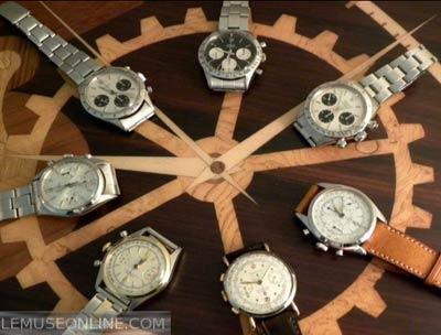Le muse milano via pietro maroncelli 2 for Pietro milano orologi