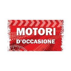 Motori Usati - Motori a scoppio Torino