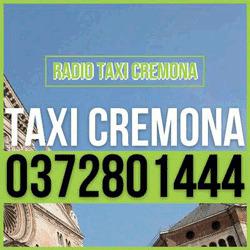 Radio Taxi Cremona - Trasporti Milano