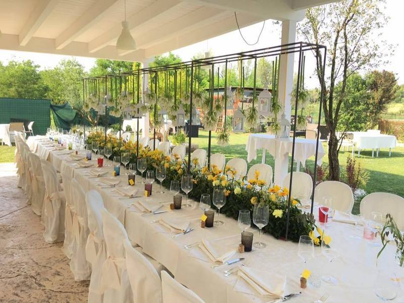 Matrimonio Serra Toscana : La borriana a carmignano matrimonio in toscana