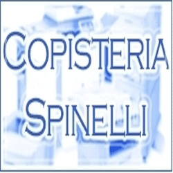 Copisteria Spinelli - Cartolerie Livorno