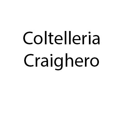Coltelleria Craighero - Coltelli, forbici e ferri da taglio Mestre