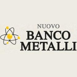 Nuovo Banco Metalli - Gioiellerie e oreficerie - vendita al dettaglio Genova