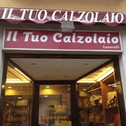 Il Tuo Calzolaio di Lucarelli Umberto - Calzature su misura e calzolai San Giuliano Milanese