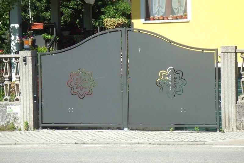 Cancello MDA