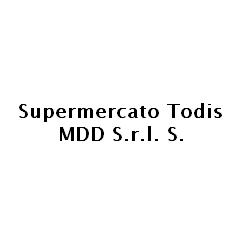 Supermercato Todis - Centri commerciali, supermercati e grandi magazzini Gubbio