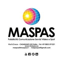 Maspas PubblicitÀ - Centri commerciali, supermercati e grandi magazzini Casarano