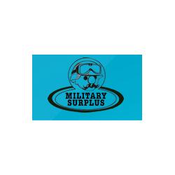 Military Surplus - Abbigliamento sportivo, jeans e casuals - vendita al dettaglio Castiglion Fiorentino
