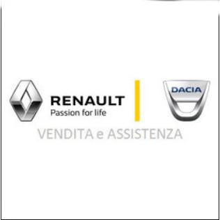 Renault - Dacia Lazzarini Automobili Snc - Carrozzerie automobili Tornaco