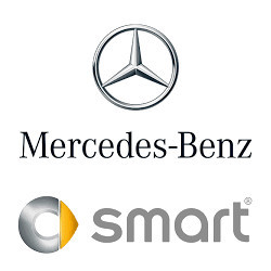 Mercedes-Benz - Smart Autoservice Balduina