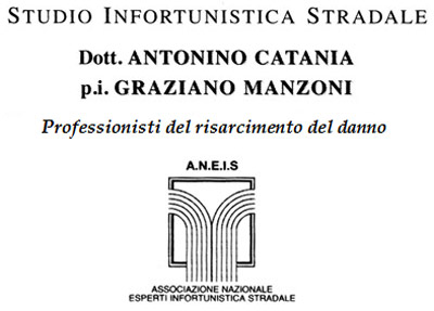 Studio Infortunistica Stradale