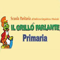 Il Grillo Parlante - scuole primarie private Cosenza