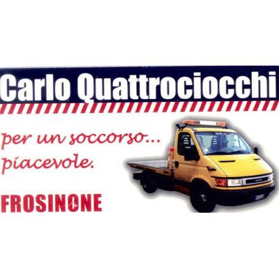 Autosoccorso Quattrociocchi - Autosoccorso Frosinone