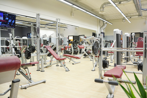 Space Centro Fitness