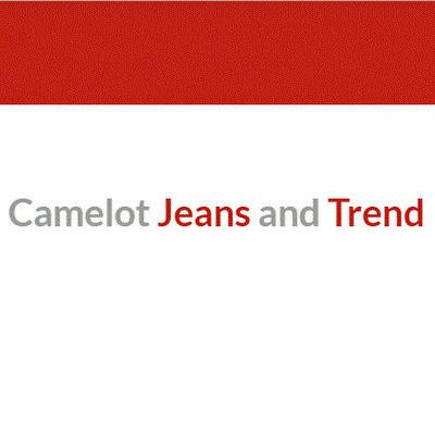 Camelot Jeans And Trend - Abbigliamento - vendita al dettaglio Monteroni Di Lecce
