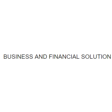 Business And Financial Solution