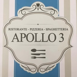 Ristorante Pizzeria Apollo 3 - Ristoranti Usini