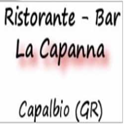 Ristorante Bar La Capanna - Ristoranti Capalbio