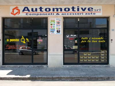 Automotive Srl