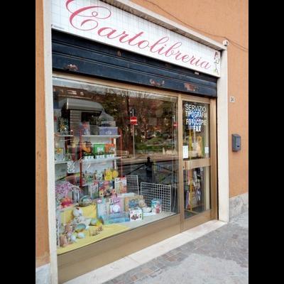 Cartolibreria Idea - Articoli regalo - vendita al dettaglio Canonica D'Adda