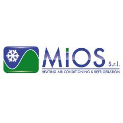 Mios S.r.l. - Condizionamento aria impianti - installazione e manutenzione Pioltello