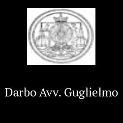 Darbo Avv. Guglielmo - Avvocati - studi Codigoro
