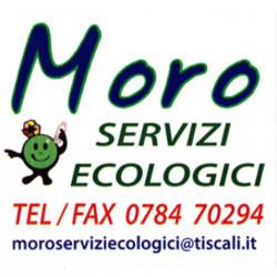 Moro Mario Ditta Servizi Ecologici - Ecologia - studi consulenza e servizi S'Infurcau