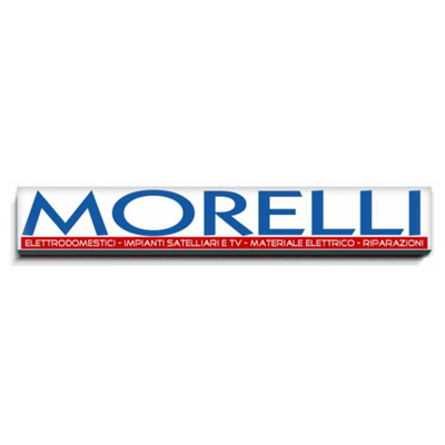 Morelli - Televisori, videoregistratori e radio - vendita al dettaglio Pontedera