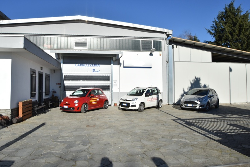 Carrozzeria Car Center