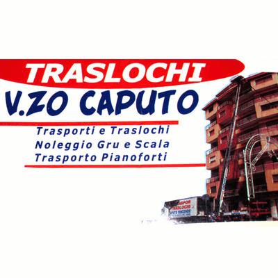 Caputo Traslochi - Gru - noleggio Corato