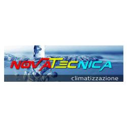 Novatecnica Climatizzazione - Condizionamento aria impianti - installazione e manutenzione Rimini