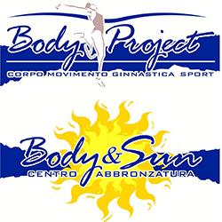 Palestra Body Project