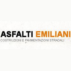Asfalti Emiliani - Asfalti, bitumi ed affini Vignola