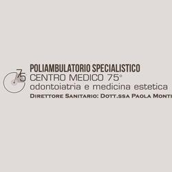Centro Medico 75° - Dentisti medici chirurghi ed odontoiatri Acqui Terme