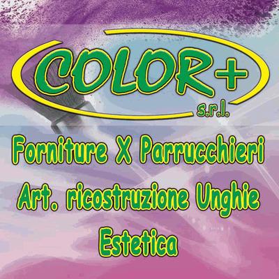 Color + - Parrucchieri - forniture Misterbianco