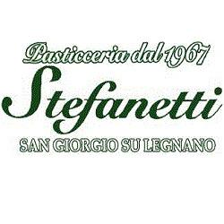 Pasticceria Stefanetti - Pasticcerie e confetterie - vendita al dettaglio San Giorgio Su Legnano