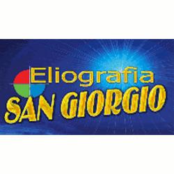 Eliografia San Giorgio - Tipografie San Giorgio Jonico