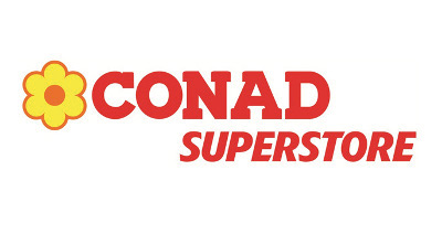 Conad Superstore - Albatros Supermercati