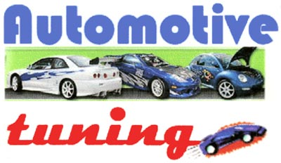 Automotive Tuning