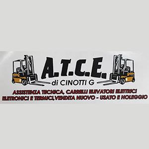 A.T.C.E. - Macchine edili e stradali - commercio, noleggio e riparazione San Prisco