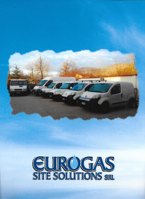 Eurogas Site Solutions