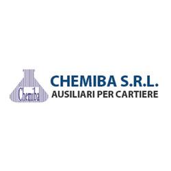 Chemiba - Prodotti chimici industriali - produzione Villastanza