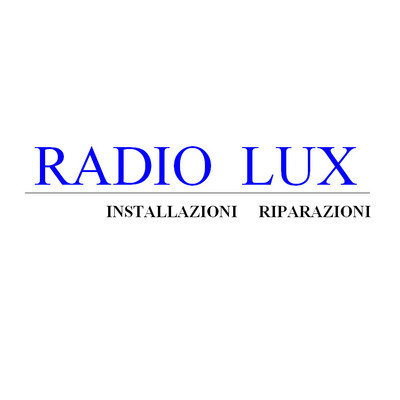 Radio Lux - Antenne radio-televisione Forli'